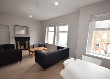 Thumbnail 3 bed flat to rent in Diana Street, Cardiff