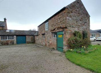 Thumbnail Detached house for sale in Gaitsgill, Dalston, Carlisle, Cumbria