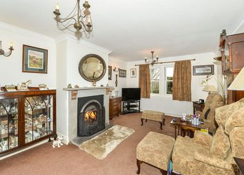 Thumbnail 3 bedroom detached house for sale in Thistle Dhu, Great Barugh, Malton