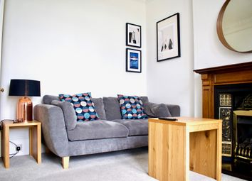 Thumbnail 2 bed terraced house to rent in Hawthornvale, Edinburgh