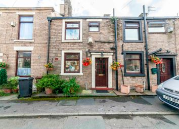 2 bed terraced house for sale in Woodend Street, Springhead, Oldham OL4
