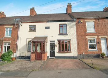 Thumbnail 2 bed terraced house for sale in Florendine Street, Amington, Tamworth