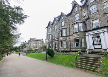 Thumbnail 3 bed flat for sale in Broad Walk, Buxton