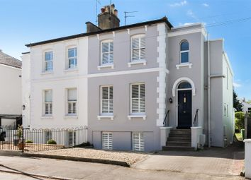 Thumbnail 5 bed semi-detached house for sale in Kings Road, Cheltenham