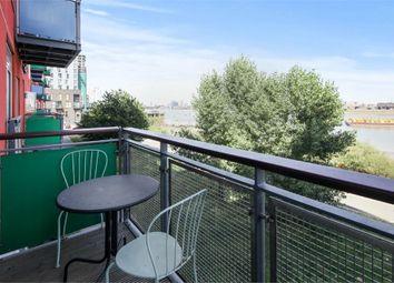 Thumbnail 2 bed flat for sale in Maurer Court, Mudlarks Boulevard, Greenwich, London