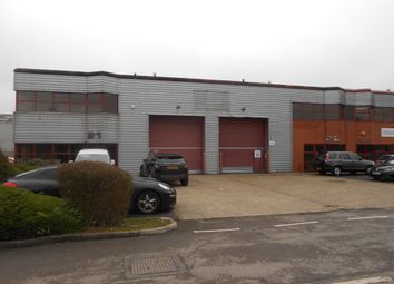 Thumbnail Industrial to let in Station Road, Theale, Reading
