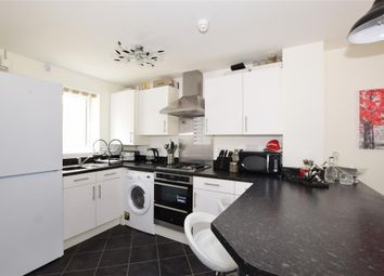Thumbnail 2 bed end terrace house for sale in Otter Walk, Petersfield, Hampshire