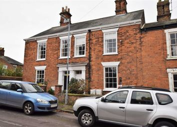 Thumbnail 2 bed flat for sale in George Street, Louth, Lincolnshire
