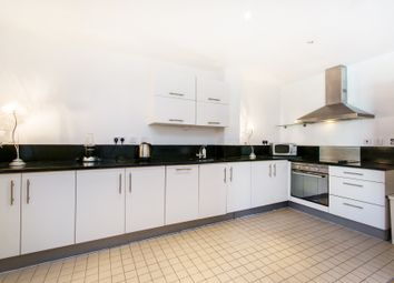 Thumbnail 2 bed flat to rent in Ionian Buildings, Narrow Street, London
