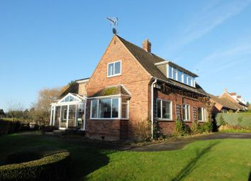Thumbnail 4 bed detached house for sale in Robinsmead, Walwyn Road, Colwall, Near Malvern, Herefordshire