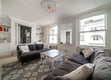 Garway Road, London W2. 4 bed flat for sale