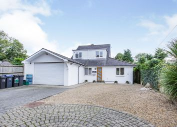 4 bed detached house for sale in Old Lodge Lane, Kenley CR8