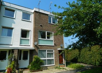 Thumbnail 2 bed maisonette to rent in College Road, Southwater, Horsham