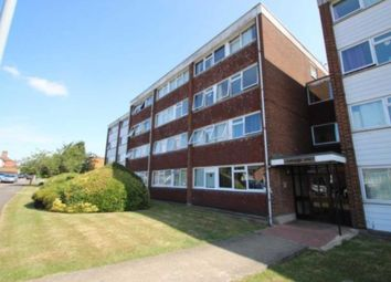 Thumbnail 2 bedroom flat for sale in Long Green, Chigwell