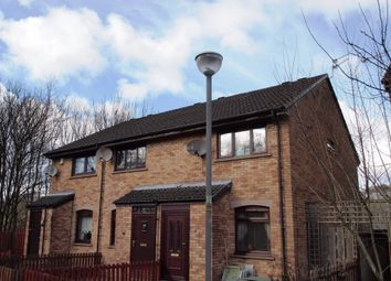 Thumbnail 2 bed semi-detached house to rent in Gairbraid Court, Kelvindale, Glasgow West