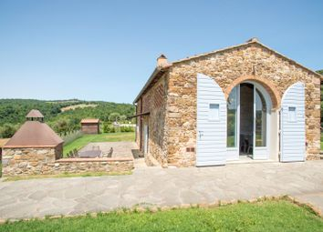 Thumbnail 4 bed property for sale in Remodelled Tuscan Barn, Greve, Chianti