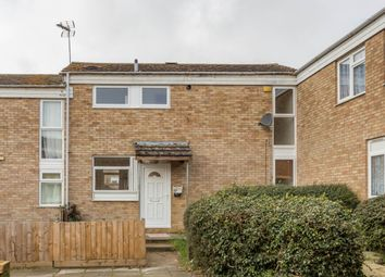Thumbnail 3 bedroom terraced house to rent in Yarrow Court, Wellingborough