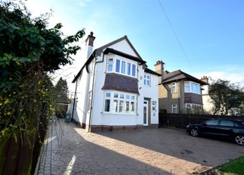 Thumbnail 4 bed detached house for sale in The Crescent, Henleaze, Bristol