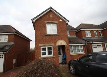 3 bed detached house to rent in Meadow Close, East Kilbride, Glasgow G75
