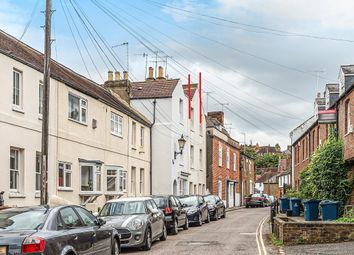 Thumbnail 3 bed terraced house for sale in Crown Street, Harrow On The Hill