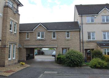 Thumbnail 1 bedroom flat for sale in 18 Blenheim Court, Stirling