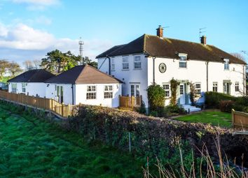 Thumbnail 6 bed semi-detached house for sale in Askham Richard, York