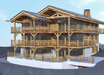 Thumbnail 3 bed apartment for sale in Verbier, Savoleyres, Verbier, Valais, Switzerland