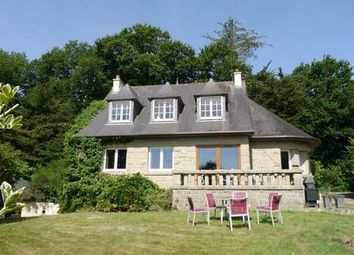 Thumbnail 5 bed property for sale in Le-Gouray, Côtes-D'armor, France