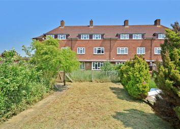 Thumbnail 3 bedroom maisonette for sale in Kingsham Avenue, Chichester, West Sussex