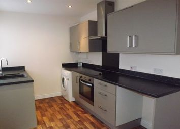 Thumbnail 2 bed terraced house to rent in Rotherham Road, Maltby, Rotherham