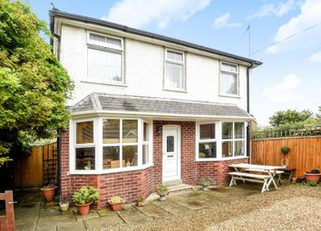 Thumbnail 3 bed cottage for sale in Craig Road, Llandrindod Wells