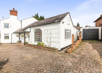 Thumbnail 4 bed detached house for sale in Belbroughton Road, Blakedown, Worcestershire
