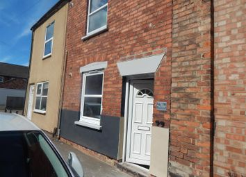 Thumbnail 1 bed flat to rent in Cross Street, Newark