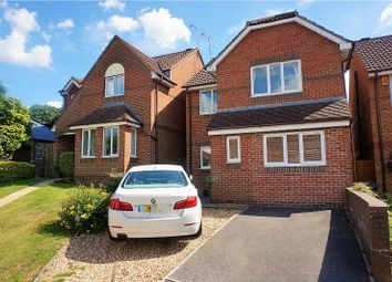 Thumbnail 4 bed detached house for sale in Rogers Court, Chipping Sodbury