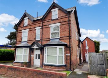 Thumbnail 1 bed maisonette for sale in Evesham Road, Astwood Bank, Redditch