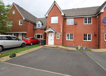 Thumbnail 3 bedroom semi-detached house for sale in Keswick Street, Rochdale