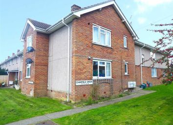 Thumbnail 2 bed flat for sale in Charfield Green, Charfield