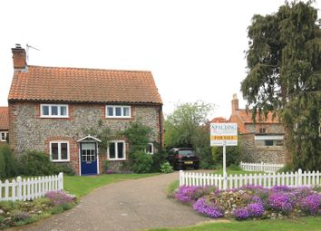 3 bed detached house for sale in The Green, Binham, Fakenham NR21