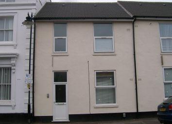 Thumbnail Studio to rent in Wellington Street, Luton