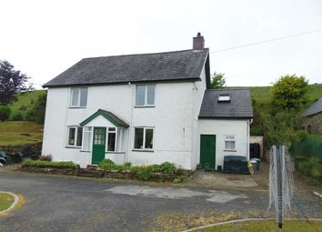Thumbnail 3 bed detached house to rent in Caetalhaearn, Commins Coch, Machynlleth, Powys