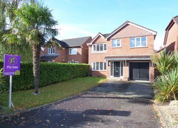 Thumbnail 4 bed detached house for sale in Orchard Drive, Whittle-Le-Woods