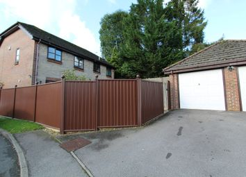 Thumbnail 3 bed semi-detached house to rent in Ash Copse, Waterlooville