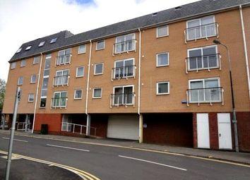 2 bed flat for sale in Oriel House, Windsor Road, Adamsdown, Cardiff CF24