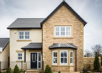 "Thumbnail 4 bed detached house for sale in ""Grantham"" at Stoney Lane, Galgate, Lancaster"