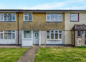 Thumbnail 3 bedroom terraced house for sale in Wickford, Essex, .