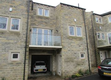 Thumbnail 2 bed semi-detached house to rent in 220 Woodhead Road, Holmbridge, Holmfirth