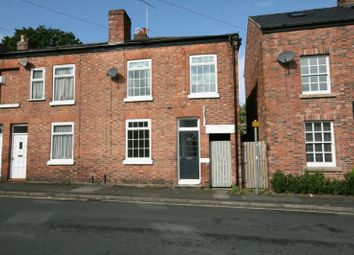 Thumbnail 3 bed end terrace house for sale in New Street, Altrincham