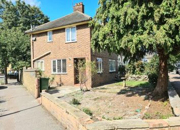 Thumbnail 2 bed end terrace house for sale in Clarence Road, London