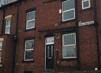 Thumbnail 5 bed shared accommodation to rent in 2 Royal Park Grove, Hyde Park, Leeds, Hyde Park