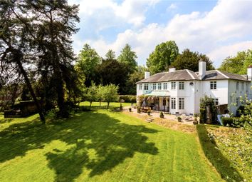 Thumbnail 6 bed detached house for sale in Quality Street, Merstham, Surrey